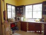 ห้องครัวใหม่สีใสปิ๊ง