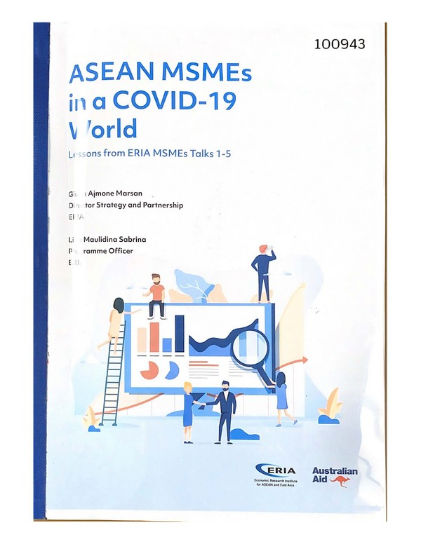 ASEAN MSMEs in a Covid-19 World