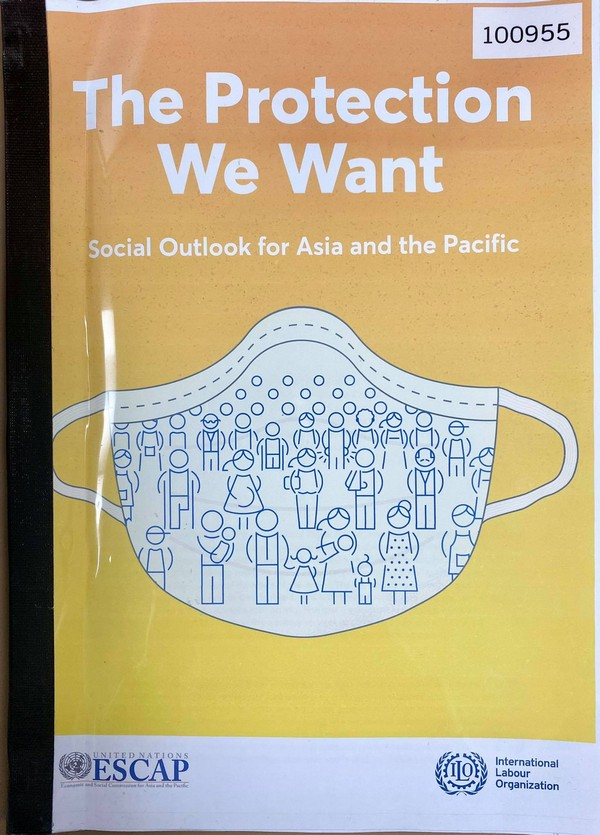 The Protection We Want: Social Outlook for Asia and the Pacific