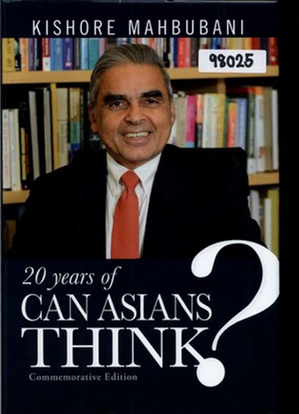 20 Years of Can Asians Thinks?