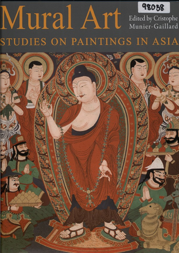Mural Art: Studies on Paintings in Asia