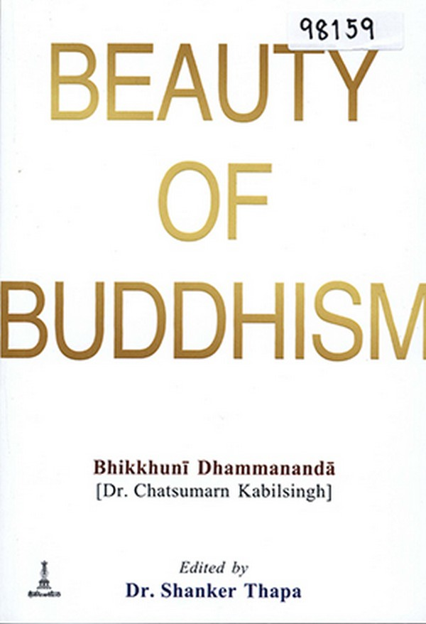 Beauty of Buddhism