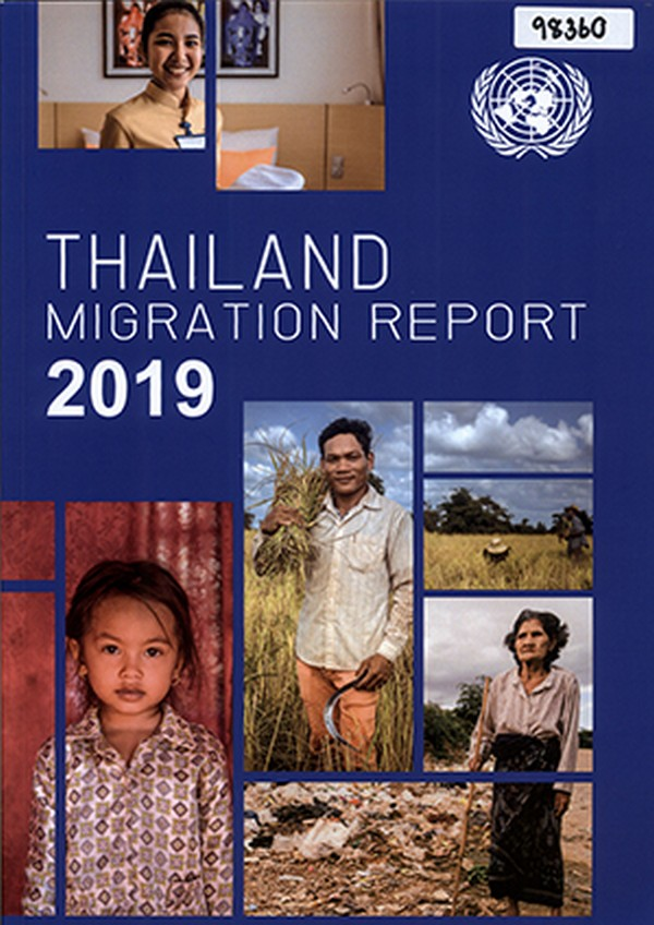 Thailand Migration Report 2019