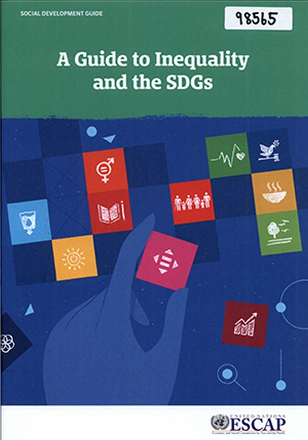 A Guide to Inequality and the SDGs