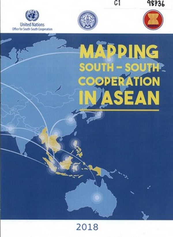 Mapping South-South Cooperation in ASEAN