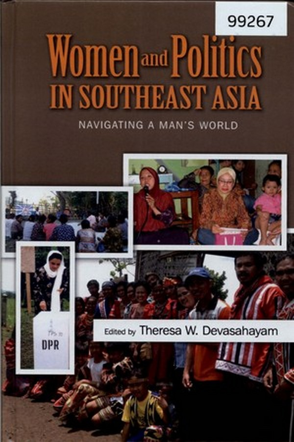 Women and Politics in Southeast Asia