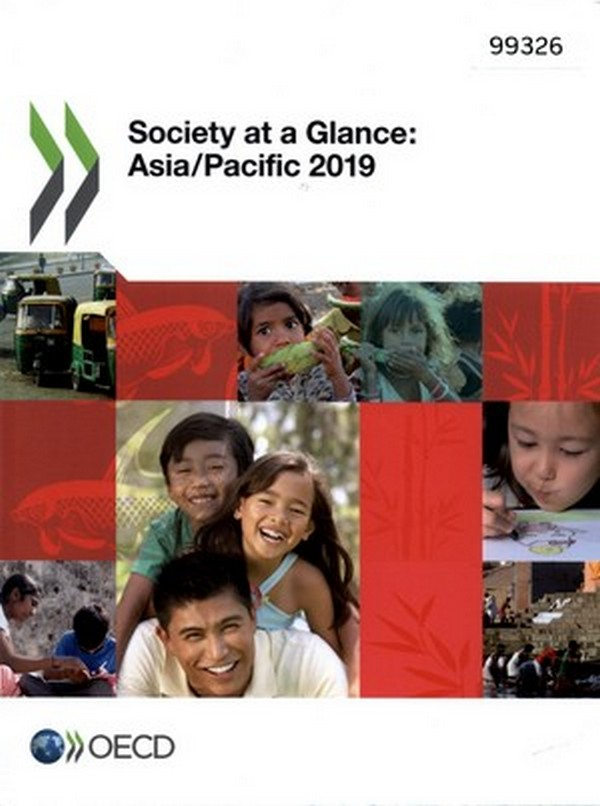 Society at a Glance: Asia-Pacific 2019